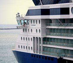 Short Alaska Cruise